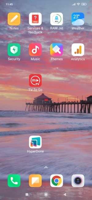 InstalledPhone