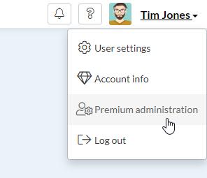premium-administration